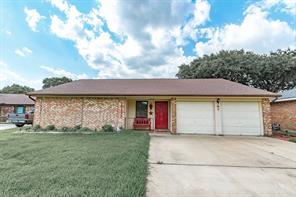 Houston Home at 10111 Quiet Hill Road La Porte , TX , 77571-4166 For Sale