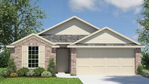 Houston Home at 9951 Souhern Bayberry Tomball , TX , 77375 For Sale