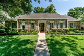 Houston Home at 13918 Kimberley Lane Houston , TX , 77079-5804 For Sale