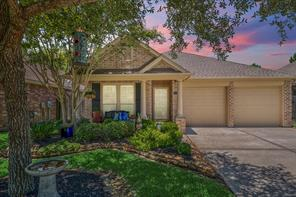 Houston Home at 27438 Channing Springs Drive Spring , TX , 77386-3742 For Sale