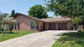 5011 ROTAN Drive, Houston, TX 77032