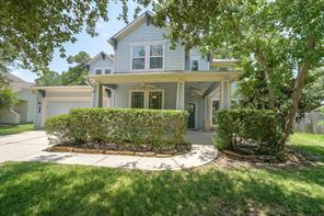 19219 Tall Tree, Spring, TX, 77379