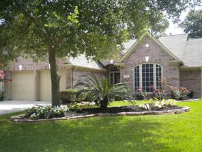 Houston Home at 20922 Meadow Belle Court Humble , TX , 77346-1283 For Sale