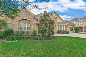 Houston Home at 340 Dawn Brook Lane Conroe , TX , 77384-3739 For Sale