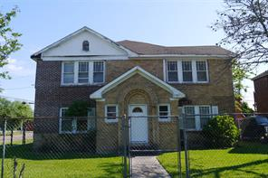 Houston Home at 2401 Truxillo Street Houston , TX , 77004-4357 For Sale