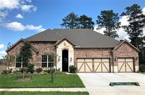 Houston Home at 14007 S Evergreen Ridge Court Conroe , TX , 77384-5634 For Sale