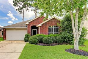 Houston Home at 16110 Stone Stable Lane Cypress , TX , 77429-5254 For Sale