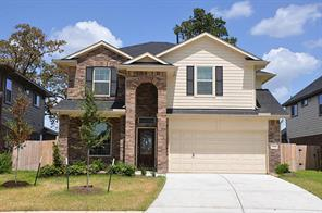 Houston Home at 15610 Whispering Green Drive Cypress , TX , 77429 For Sale