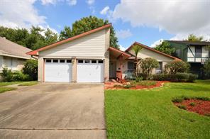 Houston Home at 375 Richvale Lane Houston , TX , 77598-2552 For Sale