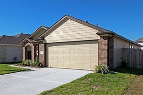 1702 York Creek, Houston TX 77014