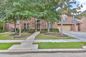 Houston Home at 25607 Oakton Springs Drive Katy , TX , 77494-8556 For Sale