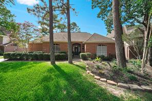 Houston Home at 13315 Misty Hills Drive Cypress , TX , 77429-3570 For Sale
