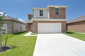 Houston Home at 13230 Clifton Hill Lane Houston                           , TX                           , 77044 For Sale