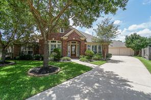 Houston Home at 4906 Falls Canyon Court Katy , TX , 77494-2343 For Sale