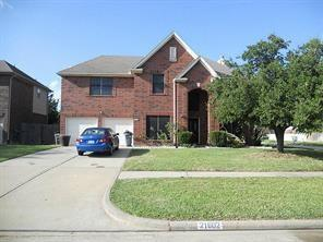 Houston Home at 21602 Park Timbers Lane Katy , TX , 77450-5362 For Sale