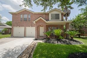 Houston Home at 210 Fort Sumter Court Richmond , TX , 77469-5977 For Sale