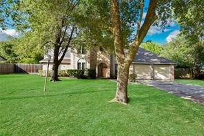 Houston Home at 1205 Greenbriar Avenue Friendswood , TX , 77546-5317 For Sale