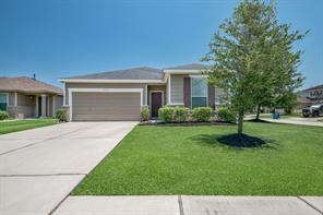 Houston Home at 29202 Legends Worth Drive Spring , TX , 77386 For Sale