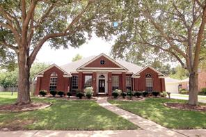 Houston Home at 414 Crestwood Drive El Lago , TX , 77586-5826 For Sale