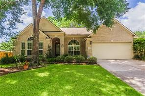 Houston Home at 6326 Water Point Court Humble , TX , 77346-1300 For Sale