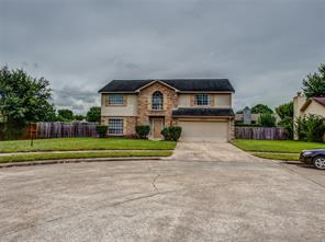 Houston Home at 1803 Shadow Wind Drive Missouri City , TX , 77489 For Sale