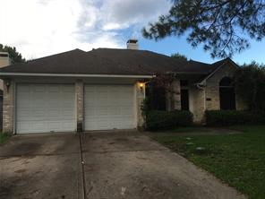 Houston Home at 14007 Crown Glen Court Houston , TX , 77062-2095 For Sale