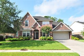 Houston Home at 12614 Brazos Bend Trail Humble , TX , 77346-3084 For Sale