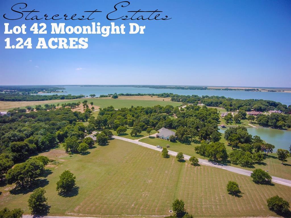 Lot 42 Moonlight Drive, Corsicana, TX 75109