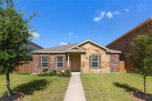 Houston Home at 8114 Malago Point Drive Cypress , TX , 77433-2868 For Sale