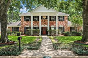 Houston Home at 14619 Carolcrest Drive Houston , TX , 77079-6405 For Sale