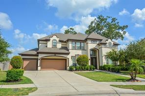 Houston Home at 5606 Rocky Ponds Court Sugar Land , TX , 77479-1996 For Sale