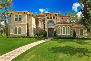 Houston Home at 9710 Stonecross Bend Drive Houston , TX , 77070-4398 For Sale