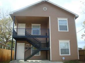 1513 cage street, houston, TX 77020