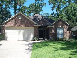 Houston Home at 12110 Browning Drive Montgomery , TX , 77356 For Sale