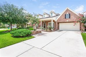 Houston Home at 6711 Sage Grass Lane Spring , TX , 77379-5085 For Sale