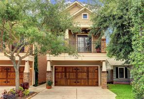 Houston Home at 1335 Nashua Street Houston , TX , 77008-3745 For Sale