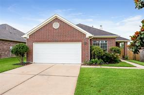 Houston Home at 958 Fife Drive Conroe , TX , 77301-4138 For Sale