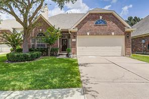 Houston Home at 1234 Charlton Park Drive Houston , TX , 77077-1565 For Sale