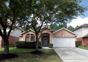 Houston Home at 14823 Olde Manor Lane Houston , TX , 77068-2130 For Sale