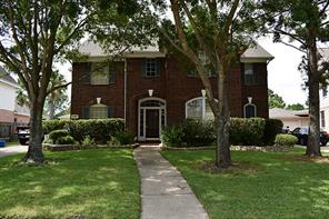Houston Home at 23310 Allister Court Katy , TX , 77494-7565 For Sale