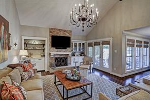 Houston Home at 10330 Chevy Chase Drive Houston , TX , 77042-2446 For Sale