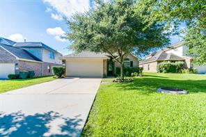 Houston Home at 1704 Chestnut Glen Court Conroe , TX , 77301 For Sale