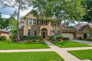Houston Home at 827 Mahogany Run Drive Katy , TX , 77494-6136 For Sale