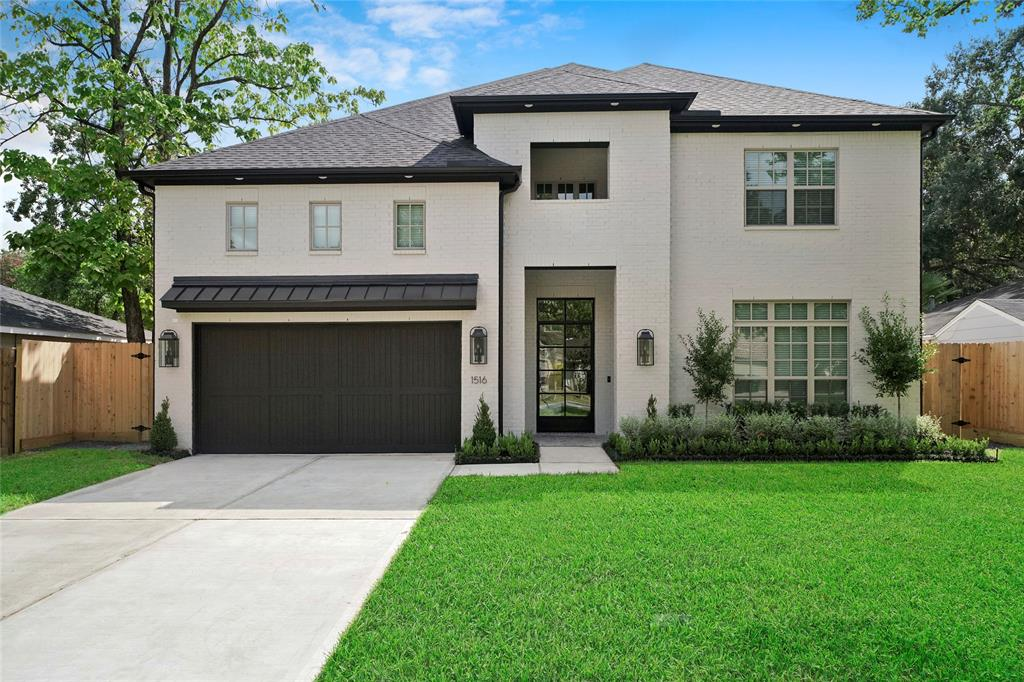 """Located on a large 7,488sq. ft. lot zoned to Spring Branch ISD, this new home by Quintessa Homes features 4 Bedrooms, 3.5 Baths, 20 ft ceilings, a first floor Master & Study and a 2nd floor Game Room, 2nd floor Media and Seasonal storage Room. High-end finishes include custom site built cabinetry with high-end counter tops, 8 inch baseboards throughout the first floor & 8 inch throughout the second. Kitchen features a 48'' Gas Range, a 42'' SubZero Fridge & a 30"""" KitchenAid warming drawer, built in Bosch coffee maker and Bosch Dishwasher. Home also offers a full front sprinkler system, alarm pre-wire, home automation pre-wire and speaker pre-wire. The completed backyard will feature a 7 ft. privacy fence with a rot board & an extended covered back patio with an OPTIONAL outdoor kitchen with grill, sink, & counter top, recessed LED lighting, a ceiling fan and speaker pre-wire."""