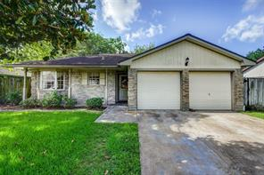 Houston Home at 11726 Bexar Drive La Porte , TX , 77571-9529 For Sale