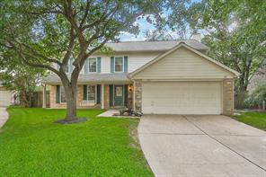 Houston Home at 7803 Maple Brook Lane Houston                           , TX                           , 77095-3931 For Sale