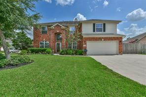 Houston Home at 3202 Thurlow Drive Pearland , TX , 77581-1732 For Sale
