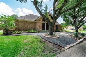 Houston Home at 343 Kellway Drive Houston , TX , 77015-2118 For Sale