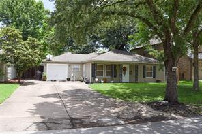 Houston Home at 6434 Schiller Street Houston , TX , 77055-5325 For Sale