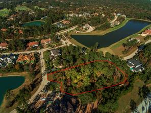 Houston Home at 70 S Badger Lodge Circle The Woodlands , TX , 77389-5289 For Sale
